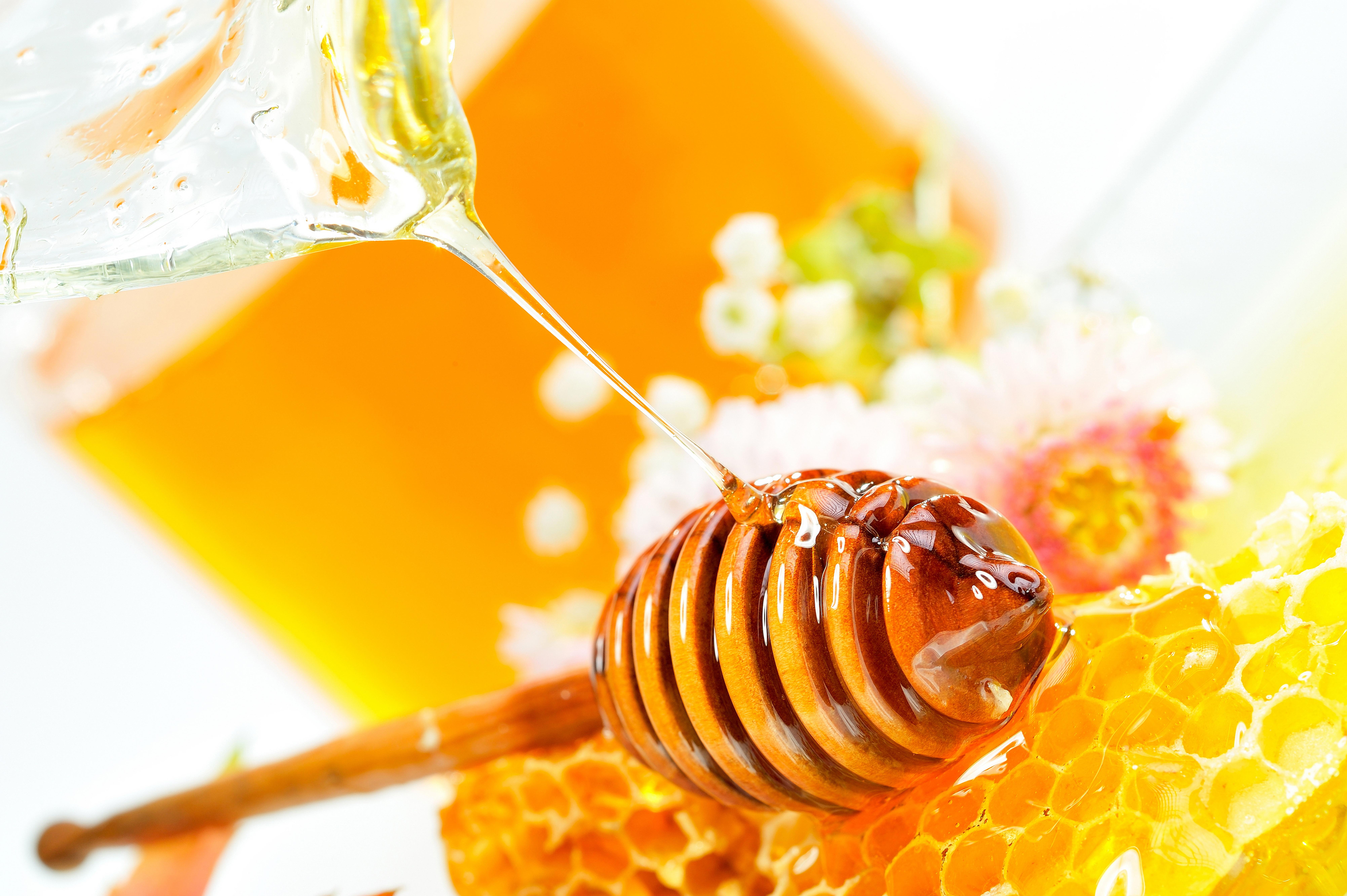 Мед для глаз