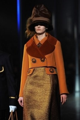 Сезон зима 2012-2013 - модные тренды
