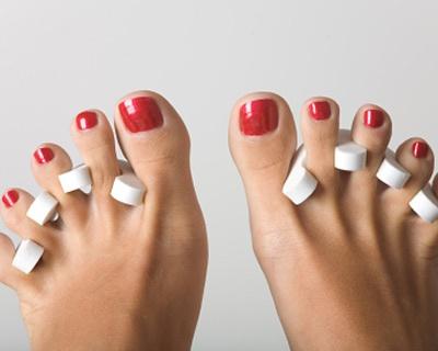 Правильный уход за ногтями ног: педикюр, ванночки, грибок