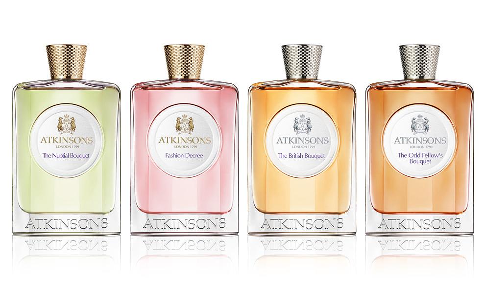 Atkinsons 1799 Fashion's Night Out