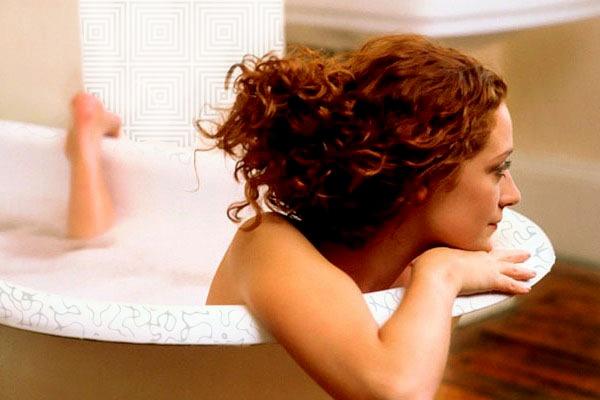 Похудение с помощью содовых ванн