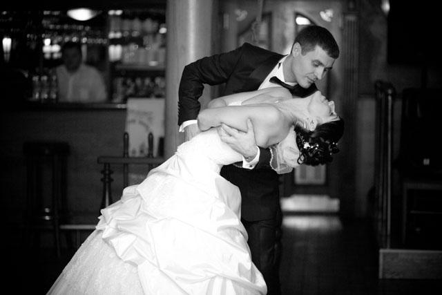 Свадебный танец - как выбрать музыку и стиль