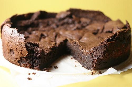 Часть 2 - простые торты.