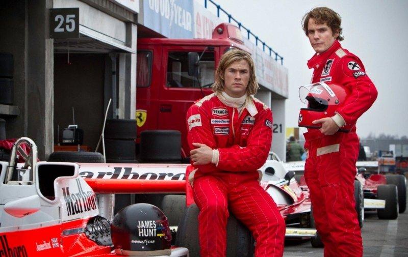 Дизайнерские костюмы Gucci и Salvatore Ferragamo для пилотов Формулы-1 (фото + трейлер)
