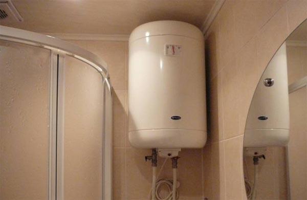 Типы водонагревателей для дома