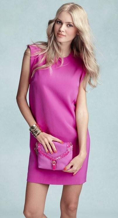 Новый год 2013 - фиолетовый цвет